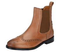 Chelsea Boot 'sylvie' cognac
