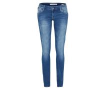Jeans 'lindy' blue denim