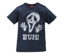 """T-Shirt """"buh!"""" marine"""