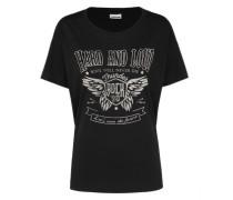 Shirt 'nmcommand Loud' schwarz