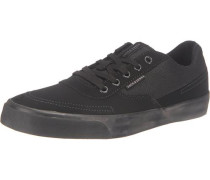 Shark Sneakers schwarz