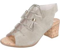 'Avocet' Sandaletten grau