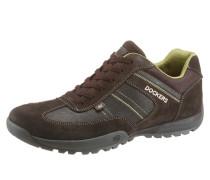 Dockers Sneaker braun