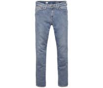 Jeans »Milan RW Ankle Idame« blau