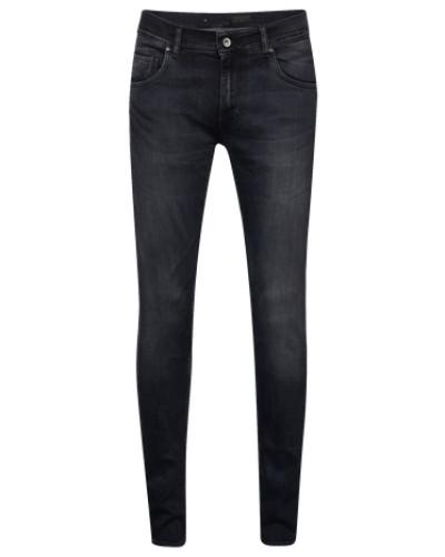 Jeans 'Slim' blue denim