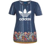Cirandeira T-Shirt blau