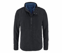 Outdoorjacke marine