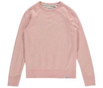Sweatshirt 'LY Team ' pink