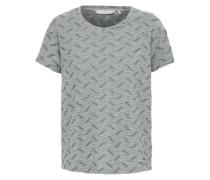 T-Shirt 'new Kota' grau