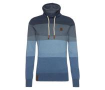 Pullover himmelblau / hellblau / dunkelblau