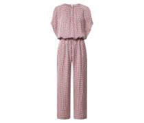 Overalls 'Emetti' mischfarben / pink