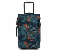 'Authentic Collection Tranverz XS 17' Double-Deck 2-Rollen Reisetasche 45 cm grün