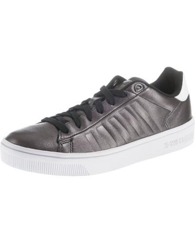Sneakers Low 'Court Frasco' stone / weiß