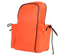 Rucksack 'kensie' orange