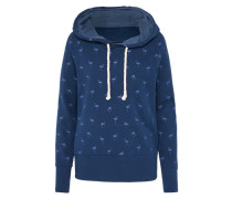 Hoody 'Taldora Light' navy