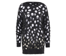 Pullover 'molsy' schwarz