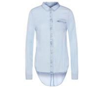 Shirt 'elenor' blau