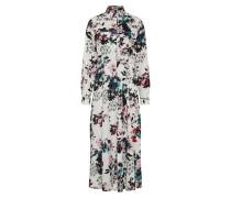 Kleid 'Goa Brenda' mischfarben / weiß