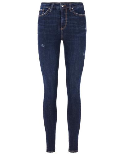 Jeans 'sophia' dunkelblau