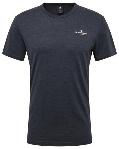 T-Shirt 'Rodis R T New York' dunkelblau
