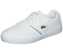 Gripton 116 Sneaker weiß
