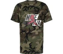 T-Shirt ' Jumpman Classic AOP '