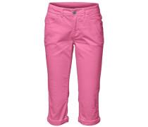 Caprihose pink