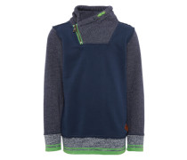 Sweatshirt 'Nevon' dunkelblau