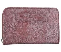 Svantje 2D Geldbörse 10 cm rot
