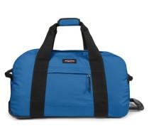 Container 65 15 2-Rollen Reisetasche 65 cm blau