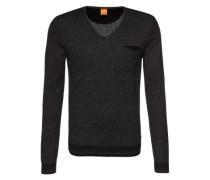 Pullover 'Kerpen' schwarz