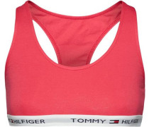 Bustier »Cotton bralette iconic« rot