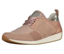 Sneaker hellpink