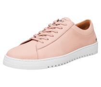 Sneaker 'No. 119 MS' altrosa / weiß