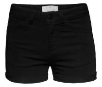Shorts 'Just' schwarz