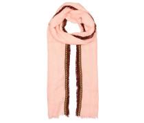 Accessories Schal pink