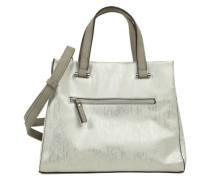 Handtasche 'nadine' silber
