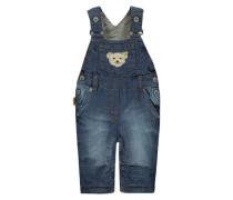 Jeans-Latzhose Jungen Baby