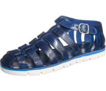 Sam 3 Sandalen blau