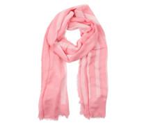 Leichtes Halstuch 'Pippa' pink