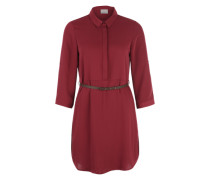 'vmadele Belt Dress' rot