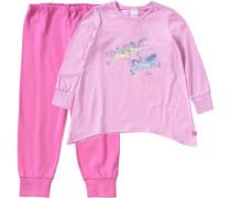'prinzessin Lillifee' Schlafanzug rosa