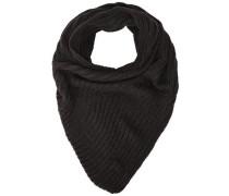 Klassischer Schal anthrazit