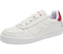 B.Elite Premium L Sneakers weiß