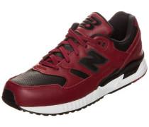 Sneaker 'm530-Vtb-D' rot