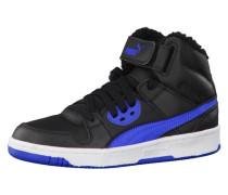 Sneaker Rebound Street WTR Jr 359063-02 blau / schwarz