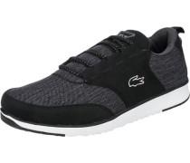 'L.ight 317' Sneakers schwarz
