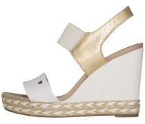 Sandale 'e1285Lena 44C2' gold / offwhite