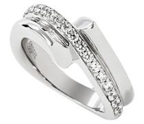 Ring »Sterling Silver Jfs00304040« silber