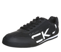 Sneaker 'Cale' schwarz / weiß